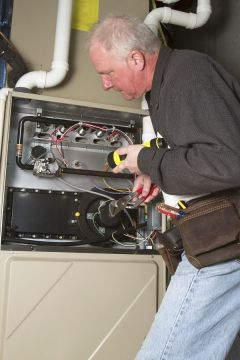 Furnace Maintenance & Service in Fairburn by R Fulton Improvements