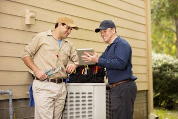 Conyers HVAC Maintenance Call