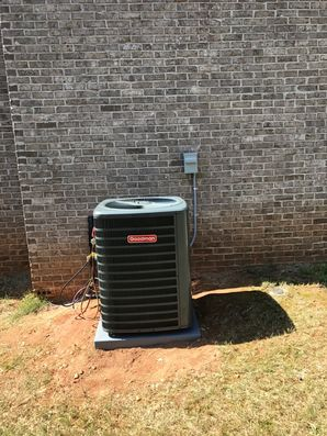 Air Conditioning by R Fulton Improvements