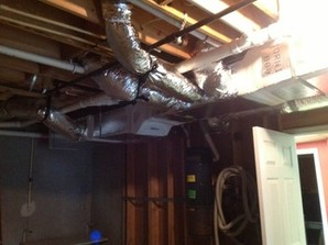 Duct Work in Lithonia, GA